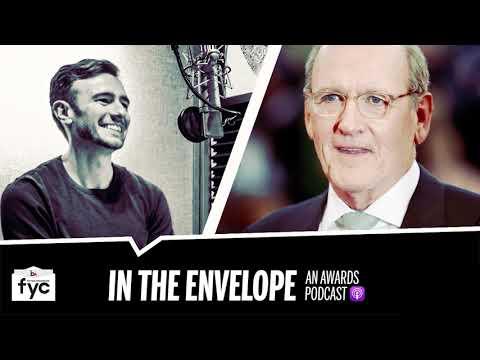 In the Envelope: An Awards Podcast - Episode 16 - Richard Jenkins