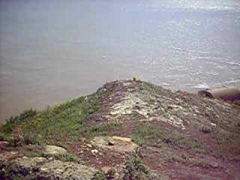 Flat Holm Island Summer 2009