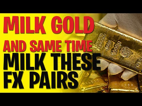 Trading Gold: Make money on these forex pairs when trading XAUUSD - Forex Trading Strategies