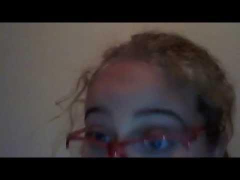 Vídeo da webcam de 14 de maio de 2014 12:59