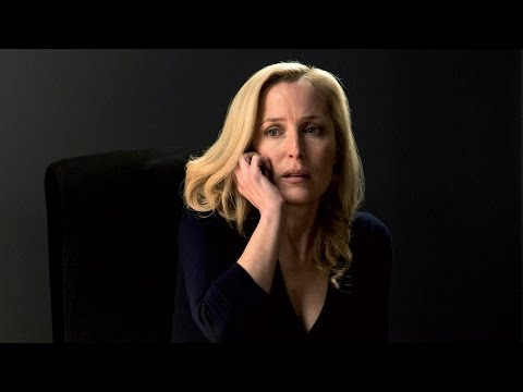 The Fall Q&A with Gillian Anderson and Jamie Dornan