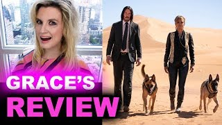 John Wick 3 Review