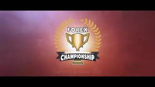 Forex Ultimate Trading Championships