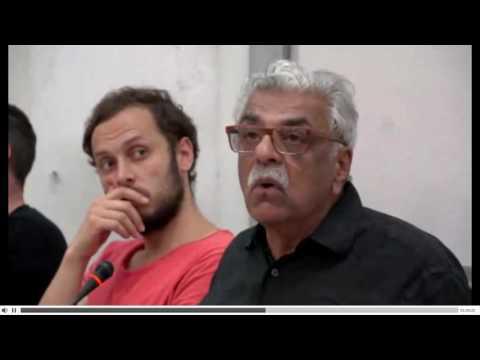 TARIQ ALI SYRIZA BETRAYS GREECE & SUCKS GERMANY S DICK