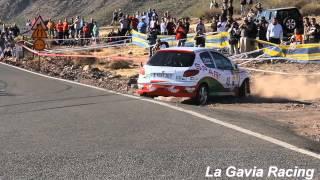 40º Rally de Maspalomas 2013