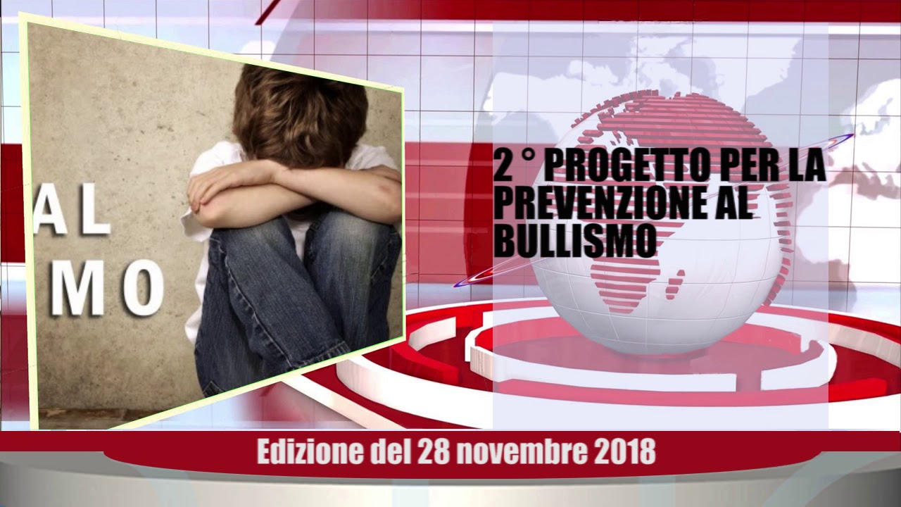 Velluto Notizie Web Tv Senigallia Ed  28 11 2018