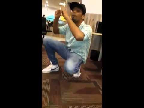 Lungi dance ....zulfi dance