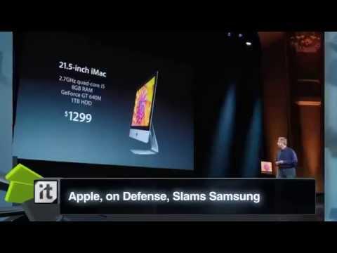 Technology News   Samsung, Apple Inc