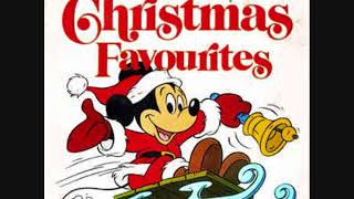 Download Walt Disney's Christmas Favourites (1958) -Full album- MP3 song and Music Video