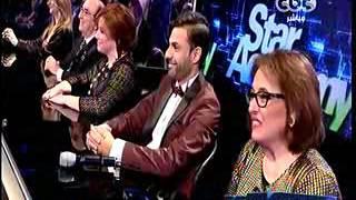رقصة شيرين مع هيلدا خليفة في الحلقة الأخيرة من ستار أكاديمي (فيديو)