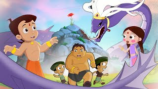 Chhota Bheem - The Dragon Adve..