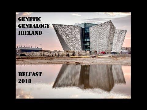 Origins of the Irish (Prof James P Mallory)