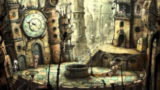 Machinarium: The Glasshouse With Butterfly (Indie Game Music HD)