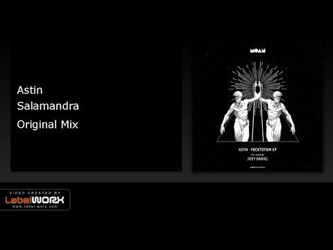 Astin - Salamandra (Original Mix)