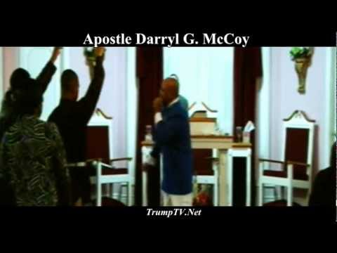 Apostle Darryl McCoy - Because Lest Thou Forget - ActionNews ABC