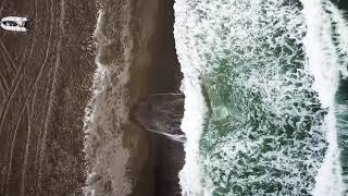Sakarya - Kocaali Sahili Drone ile Çekim | 4K