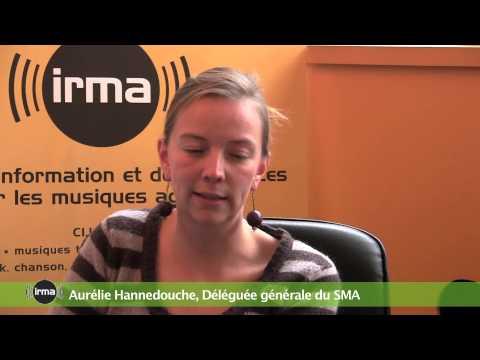 Aurélie Hannedouche (SMA) 3 : à propos de la mission Lescure