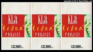 Kla Project - Kedua (1990) Full Album