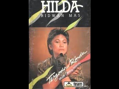 Hilda Ridwan Mas   Tergoda Rindu