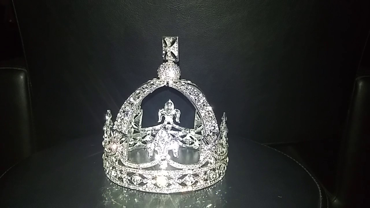 Crown Juwel
