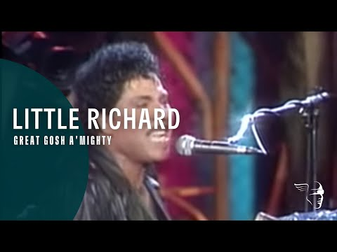 Little Richard - Great Gosh A'mighty (From
