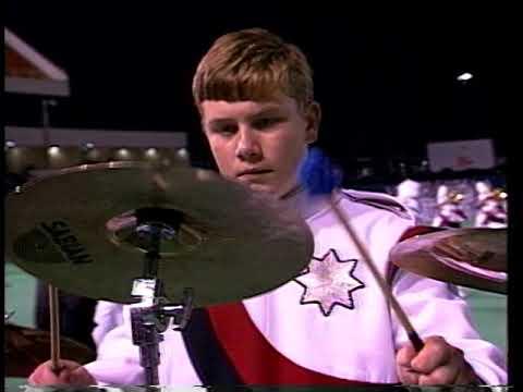 Wadsworth High School Band - 1992 Atlantic Coast Championships
