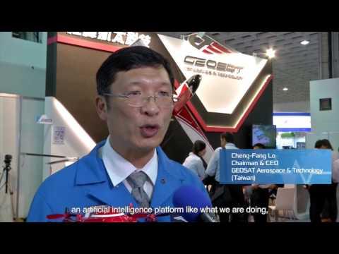 .2017 台北國際電子展 AIoT 智慧解決方案論壇 開啟產業鏈合作商機