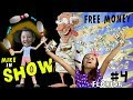 MIKE'S MAGIC SHOW (FUNnel Fam July 2014 FL Trip)