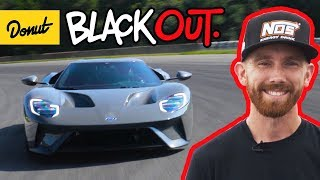 The Rally FRS gets a New Exhaust and the Guys head to GRIDLIFE South | BlackOut EP 7