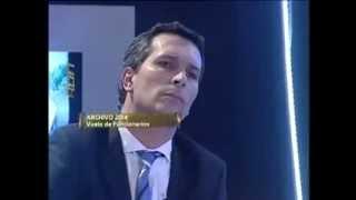 Marcelo Cossar reconoce cobro de dádivas en vivo