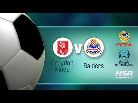 PlayStation4 NPL South Australia Live Stream