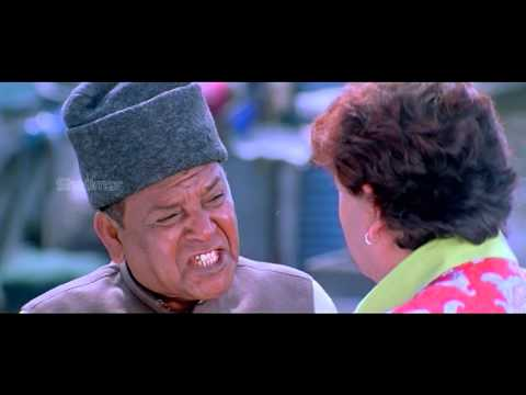 Aadab Hyderabad Movie    Hilarious Comedy Between Hyder Ali & His Neighbour