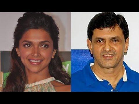 Deepika Padukone Talks About Her Father Prakash Padukone's ...