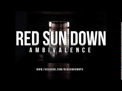 Red Sun Down - Ambivalence