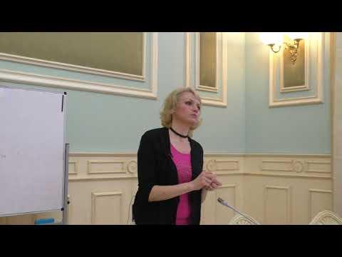 Радио Киев - 98 FM: Ната Герман часть 5