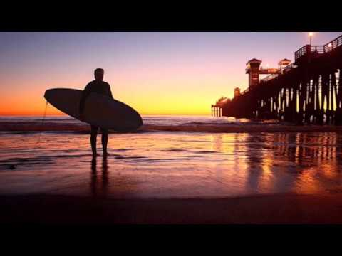 Amazing coastal chill out surf songs 2