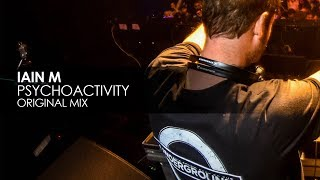 Iain M - Psychoactivity