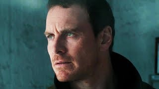 The Snowman Trailer #2 2017 Michael Fassbender Movie - Official