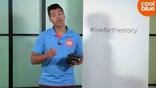 Canon EOS 200D Review (Nederlands)