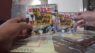 Скачать The Beatles Anthology 2 Reseña CD