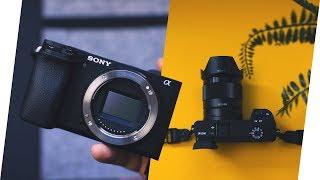 Kamera richtig CINEMATISCH einstellen! | Jonah Plank