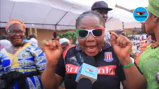 We are tired of NPP - NDC supporters