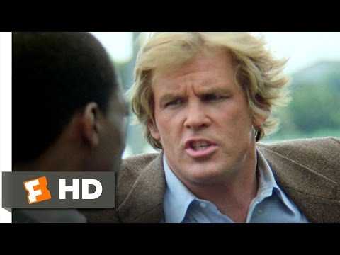 48 Hrs. (1/9) Movie CLIP - We Ain't Partners (1982) HD Mp3