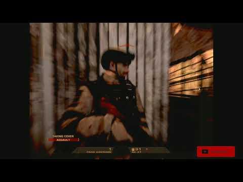 Tom Clancy's Rainbow Six Vegas part 2 (Gameplay) |