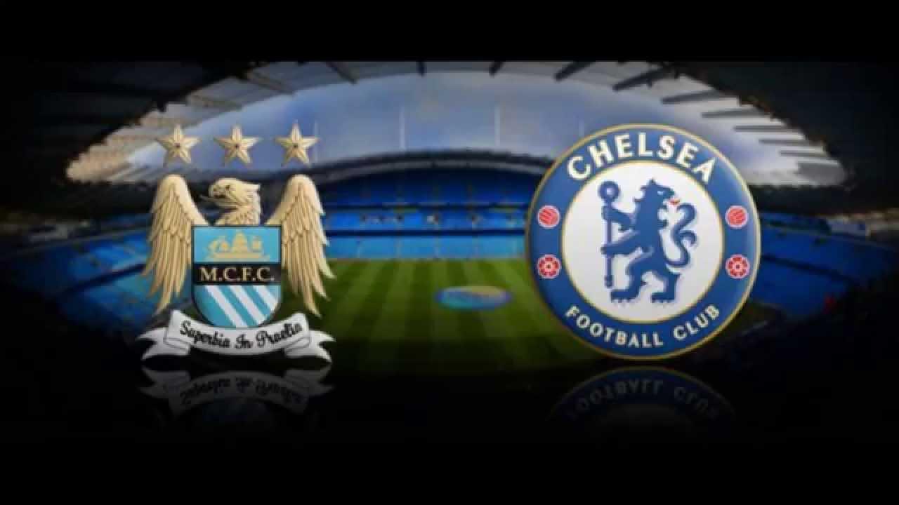 Chelsea Vs Manchester City 2014: Manchester City Vs Chelsea 2014