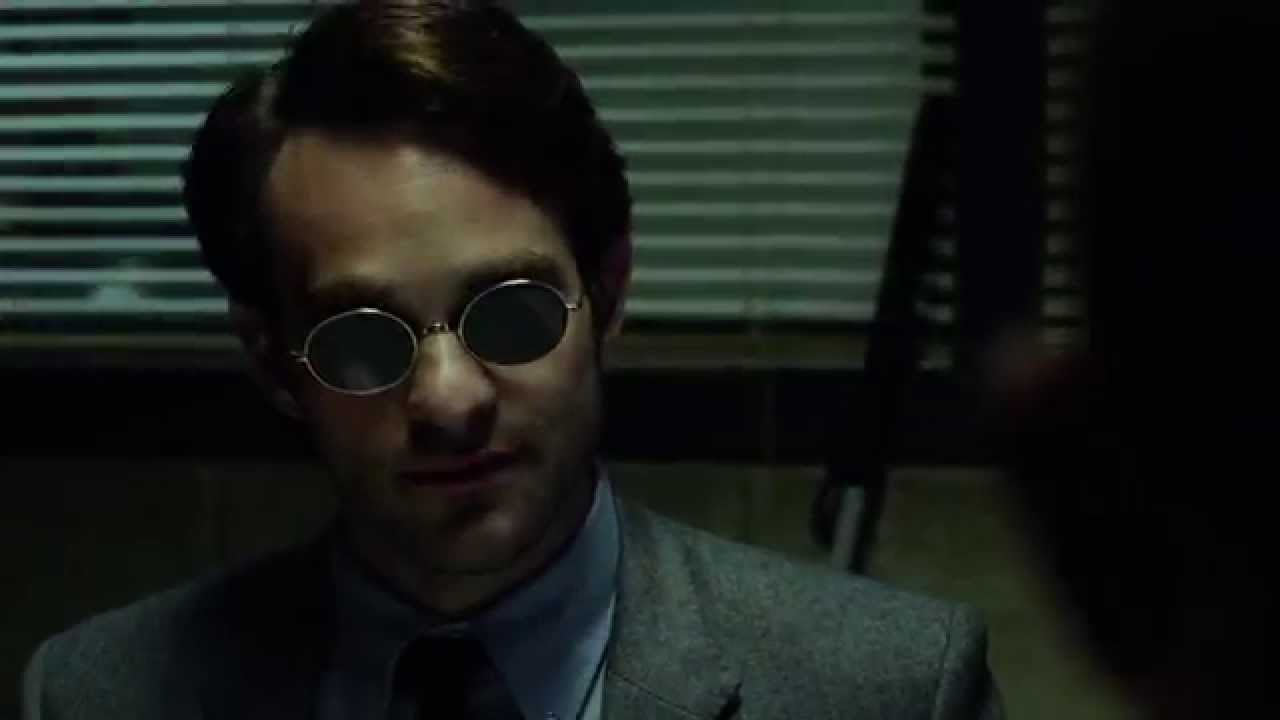 Marvel's Daredevil - Trailer 2