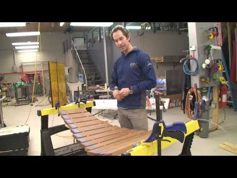 Dsn Building Xylophone