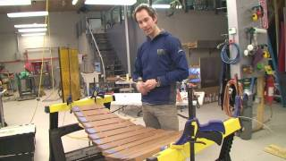 Dsn: Building A Xylophone