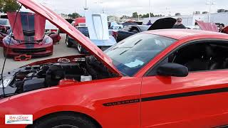 Car Show At Jim Glover Chevy On The River