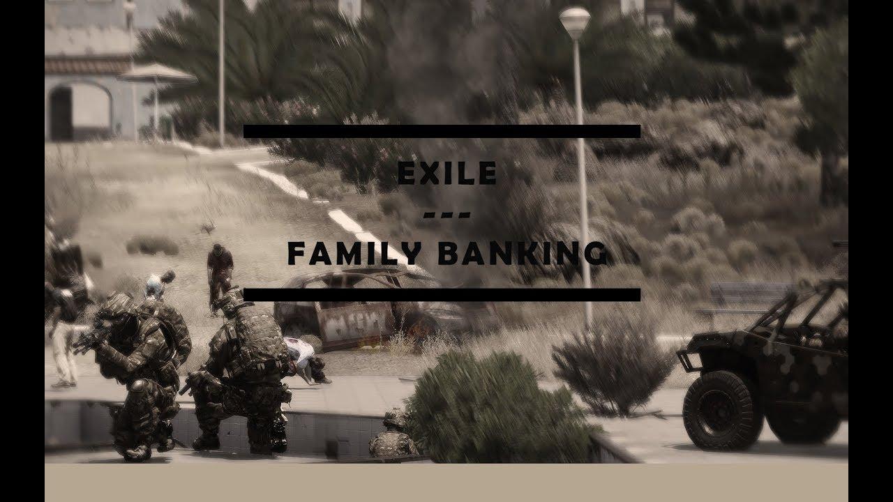 Family Banking